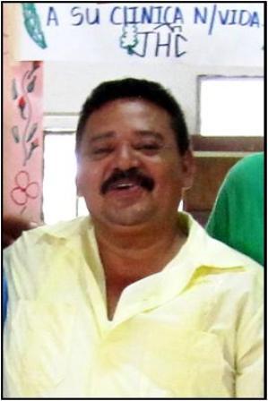 Dr Wilfredo                                                   Avila